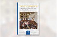 """Se publica 'Un nuevo humanismo', el primero de los """"Volúmenes del Instituto Ikeda"""""""