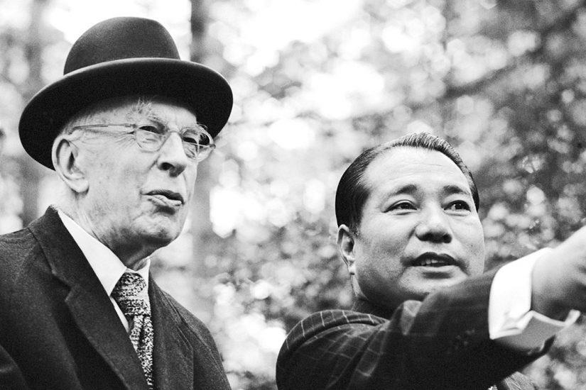 El diálogo desde la filosofía de Daisaku Ikeda: Reflexión teórica y ejemplo de praxis